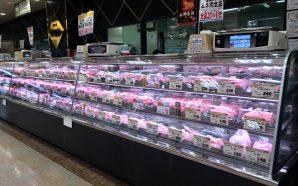 西武百貨店東戸塚店 肉の匠いとう