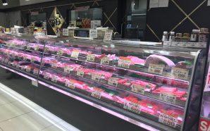 ザ・ガーデン自由が丘 川崎アゼリア店 肉の匠いとう