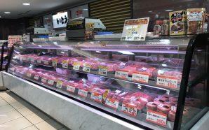 東武百貨店池袋店 肉の匠いとう