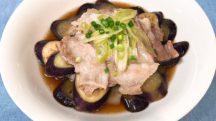 お肉と秋の野菜を美味しくレシピ!